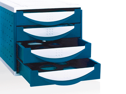office drawers for leonardi fellowers