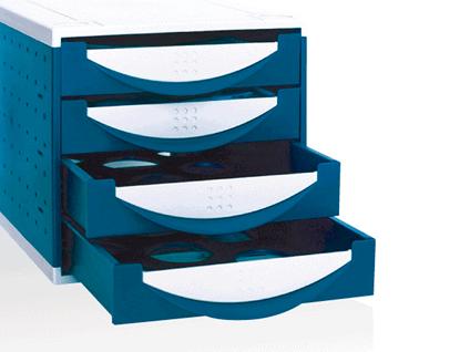 office drawers for leonardi fellowers