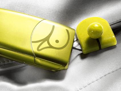 mobile for mandarina duck