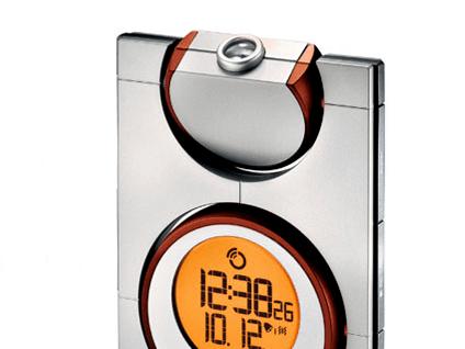 chronograph for oregon scientific