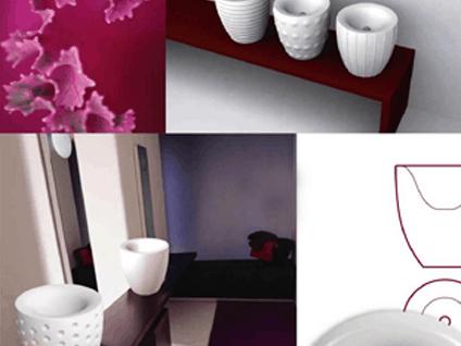 bathroom collection, interior design