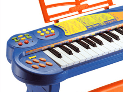 hit organ for bontempi