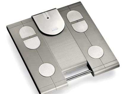 fat scale for oregon scientific