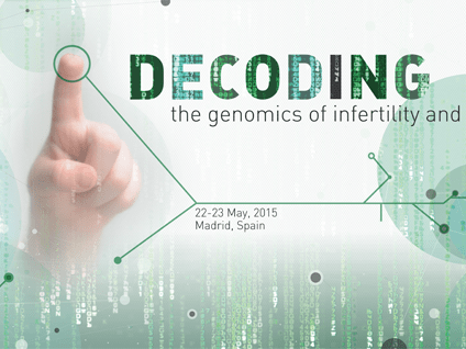 Fertility video animation for Excemed congress