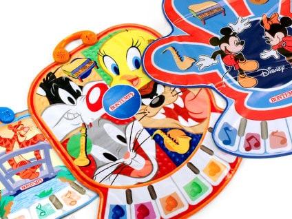 playmat for bontempi