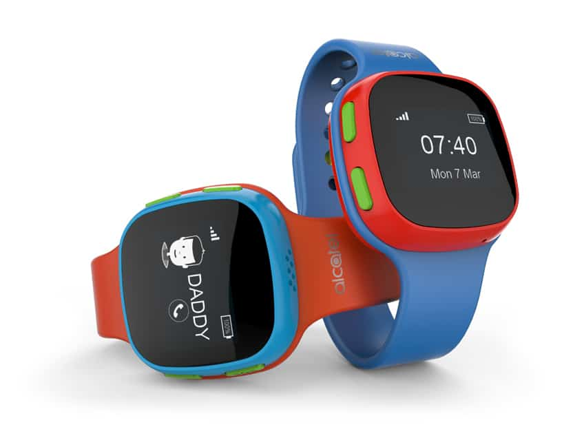 kids watch for alcatel onetouch