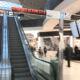 AUGEN – Totem Display Fiumicino Airport