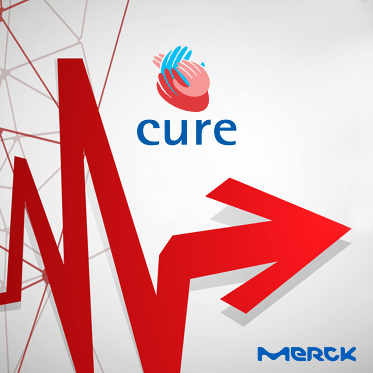 MERCK – Cure
