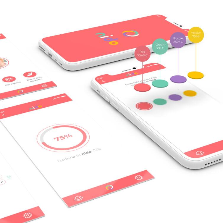 NIDO App